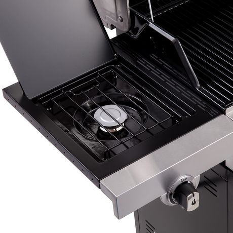 Char-Broil Performance Series TRU-Infrared 3-Burner Gas Grill - image 5 of 9
