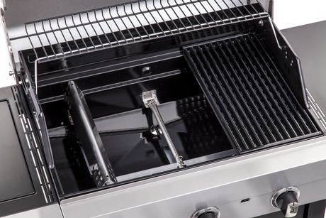 Char-Broil Performance Series TRU-Infrared 3-Burner Gas Grill - image 7 of 9