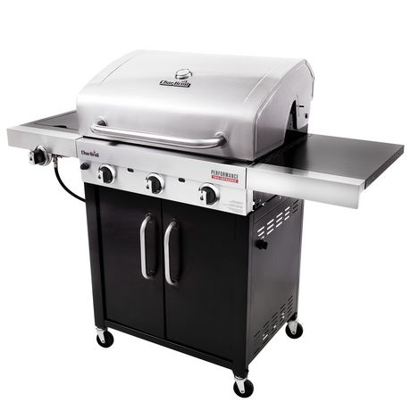 Char-Broil Performance Series TRU-Infrared 3-Burner Gas Grill - image 3 of 9