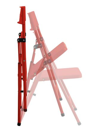 Cosco Safety First Children S Pinch Free Folding Chair