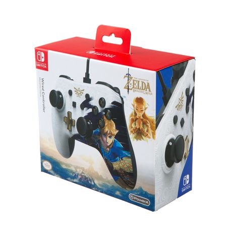 Wired Controller for Nintendo Switch - Link - image 1 of 6