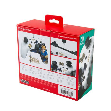 Wired Controller for Nintendo Switch - Link - image 2 of 6
