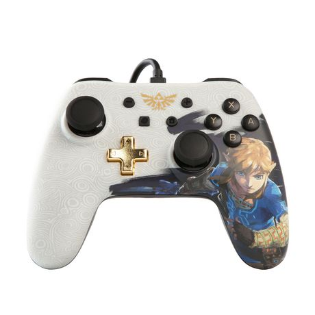 Wired Controller for Nintendo Switch - Link - image 3 of 6