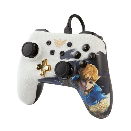 Wired Controller for Nintendo Switch - Link - image 5 of 6