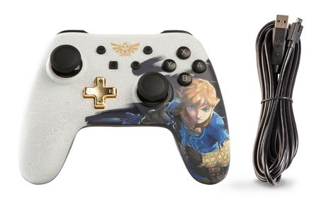 Wired Controller for Nintendo Switch - Link - image 6 of 6