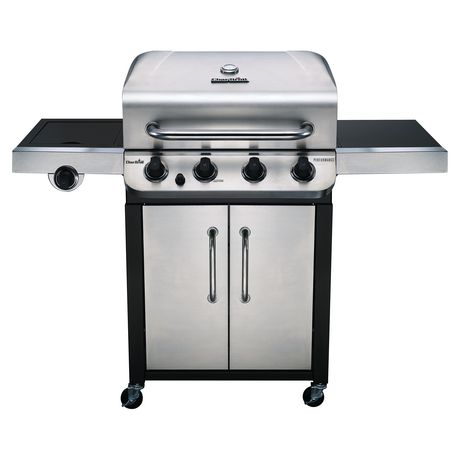 Char-Broil Performance Series 4-Burner Gas Grill - image 2 of 9