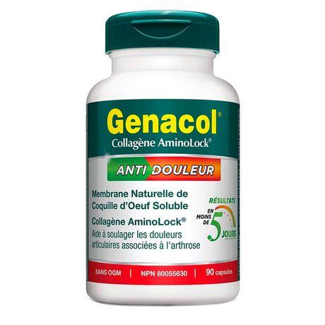 Genacol Anti-douleur - image 2 de 2