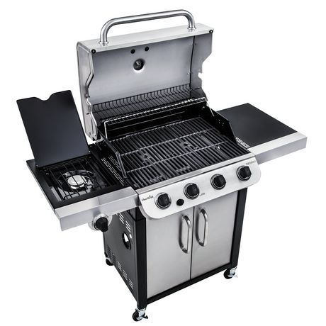 Char-Broil Performance Series 4-Burner Gas Grill - image 4 of 9