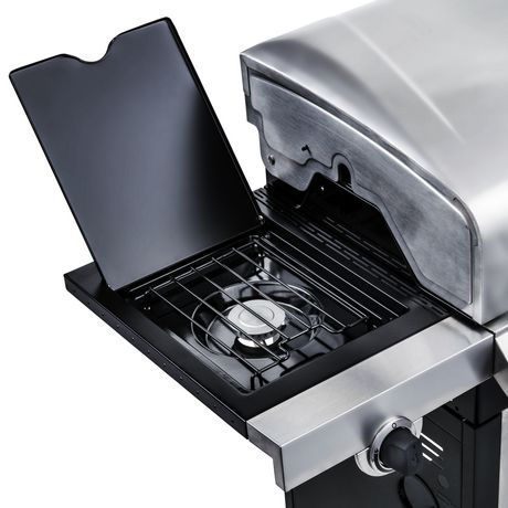 Char-Broil Performance Series 4-Burner Gas Grill - image 6 of 9