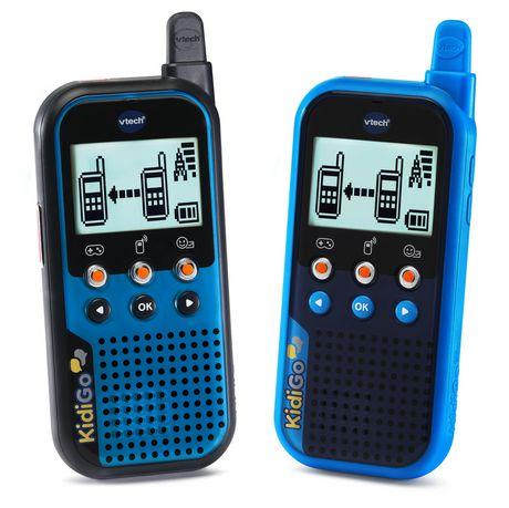 VTech® KidiGo™ Walkie Talkies - English Version - image 2 of 6