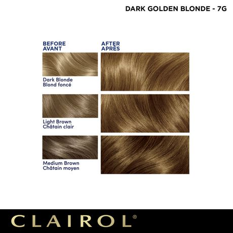 Clairol - Nice'n Easy Permanent Hair Color - image 4 of 8