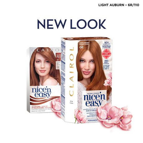 Clairol - Nice'n Easy Permanent Hair Color - image 5 of 8