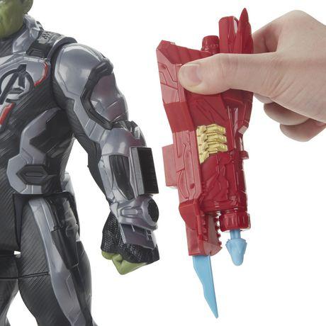 Marvel Avengers : Phase finale - Hulk Titan Hero - image 6 de 8