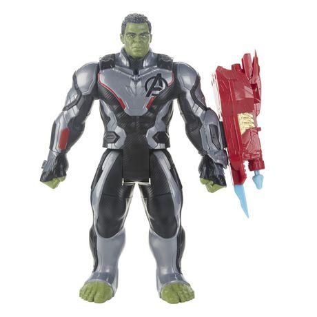 Marvel Avengers : Phase finale - Hulk Titan Hero - image 3 de 8