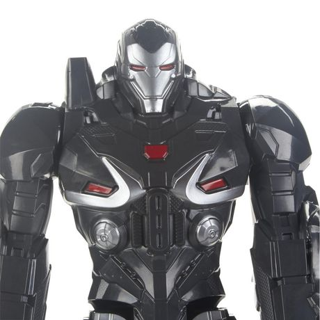 Marvel Avengers : Phase finale - Thanos Titan Hero - image 6 de 9