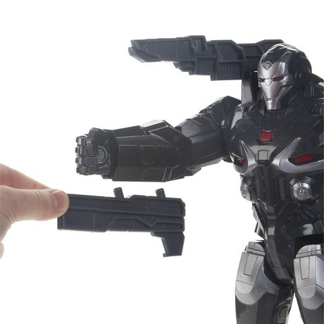 Marvel Avengers : Phase finale - Thanos Titan Hero - image 4 de 9