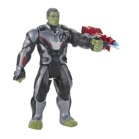 Marvel Avengers : Phase finale - Hulk Titan Hero - image 4 de 8