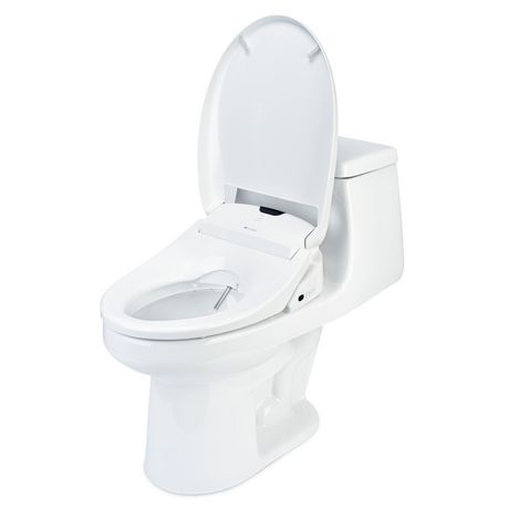 Fabulous Swash 1400 Elongated Luxury Bidet Toilet Seat White Ibusinesslaw Wood Chair Design Ideas Ibusinesslaworg