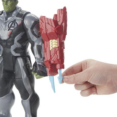 Marvel Avengers : Phase finale - Hulk Titan Hero - image 7 de 8