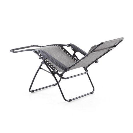 Captivating Mainstays Deluxe Zero Gravity Chair