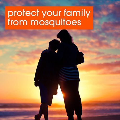 OFF! Family Care Mosquito Insect Repellent Spray Smooth and Dry, 113g - image 4 of 4