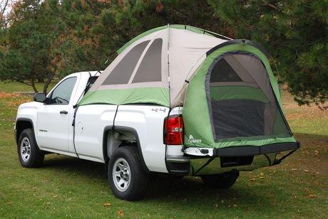 napier outdoors backroadz truck tent 5 5 ft bed walmart canada. Black Bedroom Furniture Sets. Home Design Ideas
