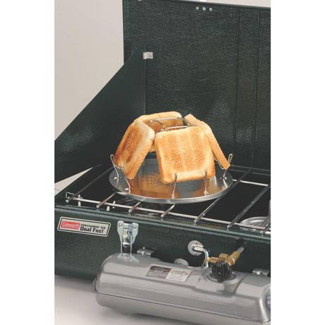 Coleman Camp Stove Toaster - image 2 of 3