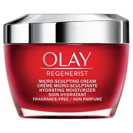 Olay Regenerist Advanced Anti-Aging Micro-Sculpting Cream - image 1 of 5
