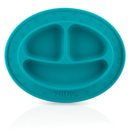 Nûby Sure Grip™ Silicone Miracle Mat™ Section Plate - image 1 of 1