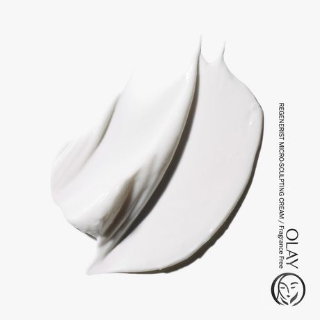 Olay Regenerist Advanced Anti-Aging Micro-Sculpting Cream - image 2 of 5