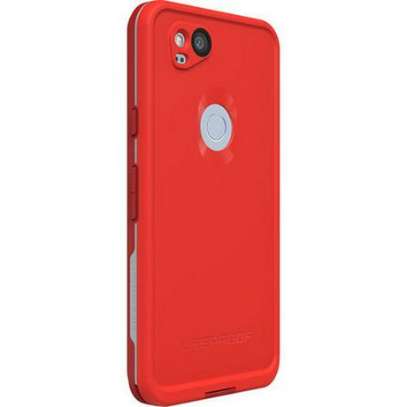 the best attitude 976e3 73cce LifeProof Fre Case for Google Pixel 2