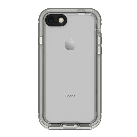 best service 33642 2acc0 LifeProof Nuud Case for iPhone 8