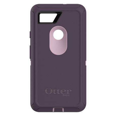 outlet store 87218 23e6f Otterbox Defender Case for Google Pixel 2 XL