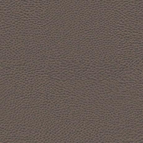 Causeuse Jazz de CorLiving en cuir reconstituée en gris-brun - image 5 de 5