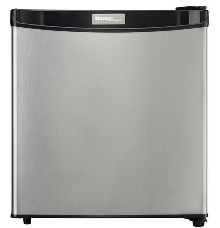 Danby  1.6 cu. ft. Compact Refrigerator - image 2 of 4