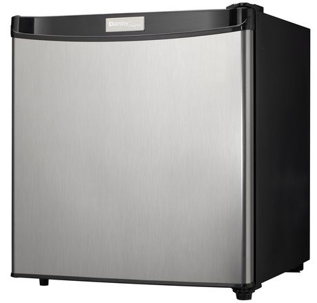 Danby  1.6 cu. ft. Compact Refrigerator - image 3 of 4