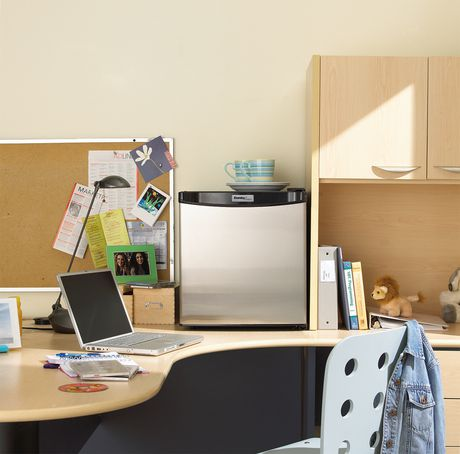 Danby  1.6 cu. ft. Compact Refrigerator - image 4 of 4