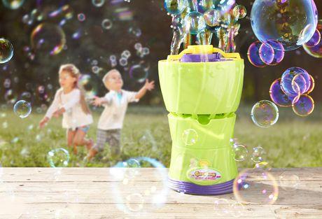 Gazillion Bubble Rush Machine - image 4 of 8
