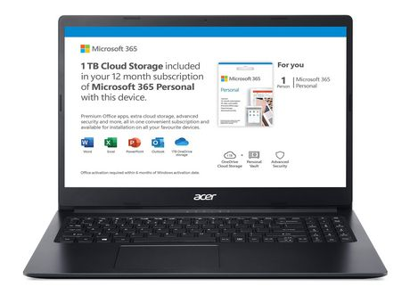 "Acer Aspire 1 15.6"" Laptop - The Best Budget Laptop"