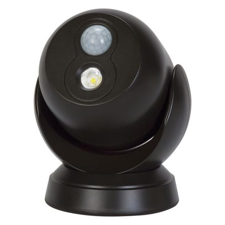 Globe Electric LED Wireless Outdoor Security Light - image 1 of 1