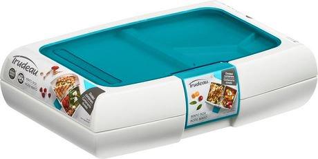 Trudeau Maison Fuel Bento Lunch Box Walmart Canada