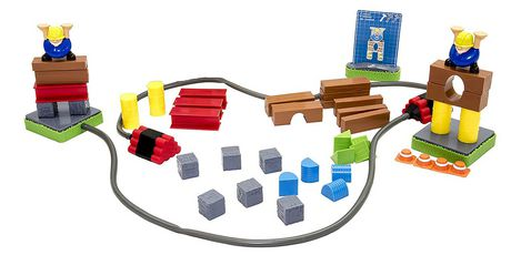 Goliath Games - Build Or Boom Game - image 2 of 3