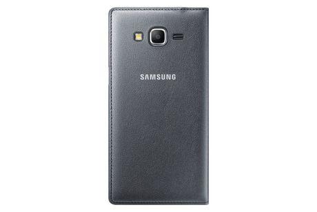 Étui porte-carte pour Samsung Galaxy Grand Prime : noir