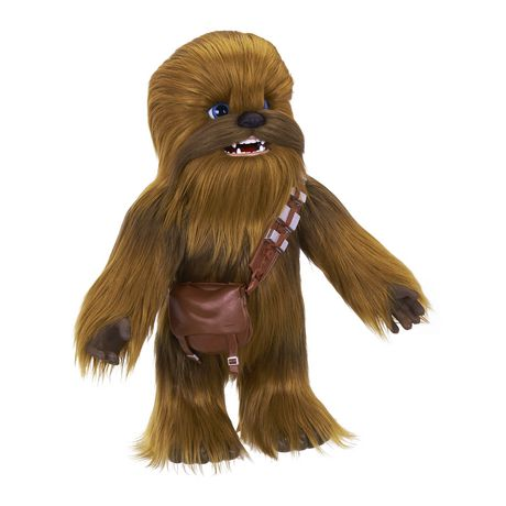 Star Wars Ultimate Co-pilot Chewie - image 2 of 5