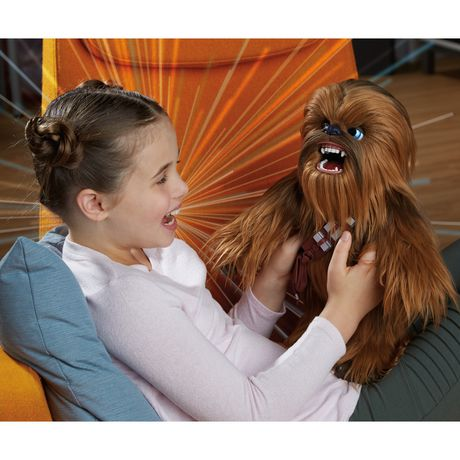Star Wars Ultimate Co-pilot Chewie - image 4 of 5