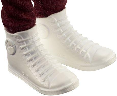 Ken - Fashionistas - Poupée n°14 - Noir et blanc - image 4 de 7