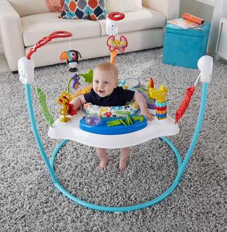 Fisher-Price Animal Activity Jumperoo - image 8 of 8
