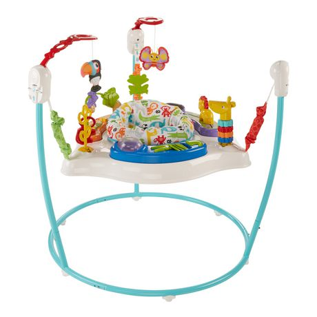 Fisher-Price Animal Activity Jumperoo - image 2 of 8