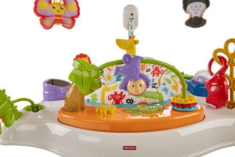Fisher-Price Animal Activity Jumperoo - image 4 of 8