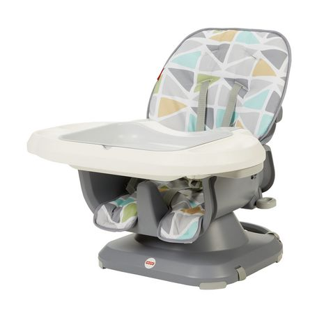 Fisher price chaise repas compacte walmart canada for Chaise 4 en 1 fisher price